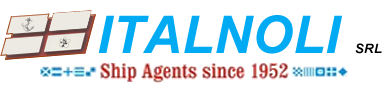 Italnoli Shipping Agency